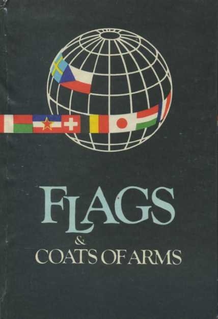 FLAGS AND COATS OF ARMS