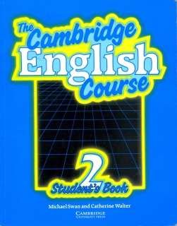 The Cambridge English Course - 2 - Student's Book