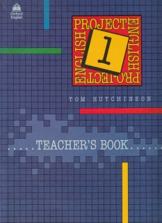 Project English teacher's book