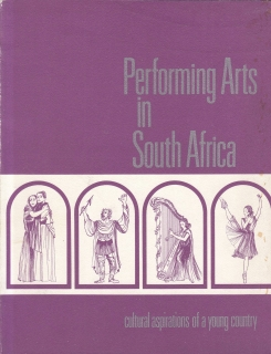 Performing Arts in South Africa