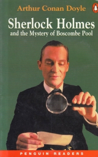 Sherlock Holmes and the Mystery of Boscombe Pool