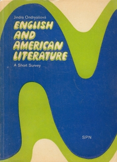 English and American Literature